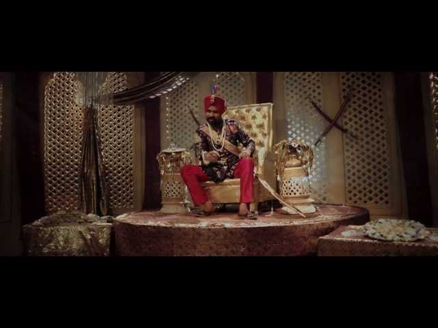 UK DA BADSHAH | TIMMY SIRHIND | JATINDER SHAH | OFFICIAL FULL VIDEO SONG