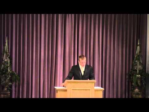 Who Is God (3) - Nick Hall