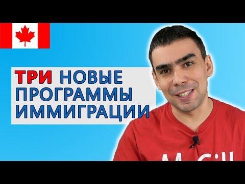 3 новые программы иммиграции в Канаду для работы няней или сиделкой