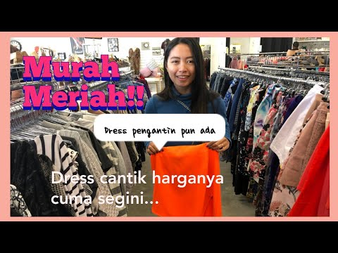 Vintage Shopping with Yasmin Suteja (Culture Machine) from YouTube · Duration:  2 minutes 32 seconds