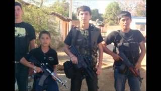 Pedro el Chicharron-Los Donnys de Gro