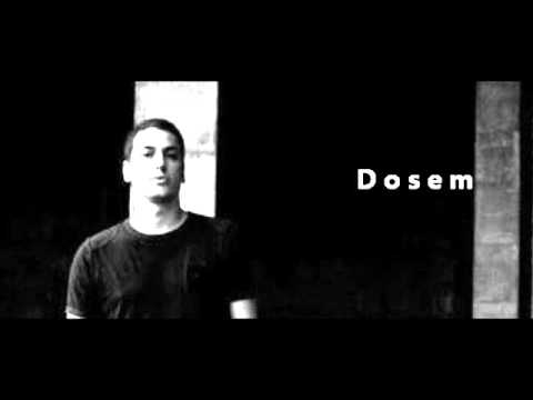 Dosem - Blue Marlin Radio Live