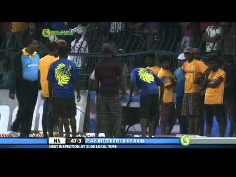 FINAL : Uva Next Vs Nagenahira Nagas ( 31st August 2012 ) - Premadasa, Colombo