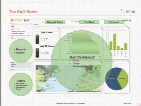 Software Asset Optimization (SAO)