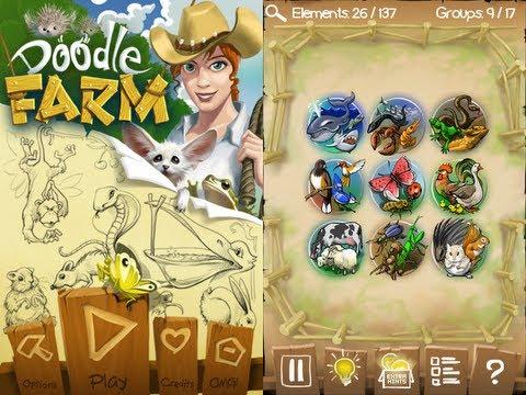 doodle god how to make seeds
