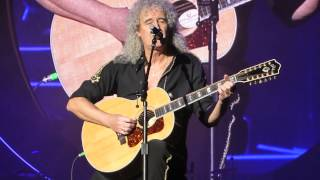 "Queen - Brian May ""Maybe It"