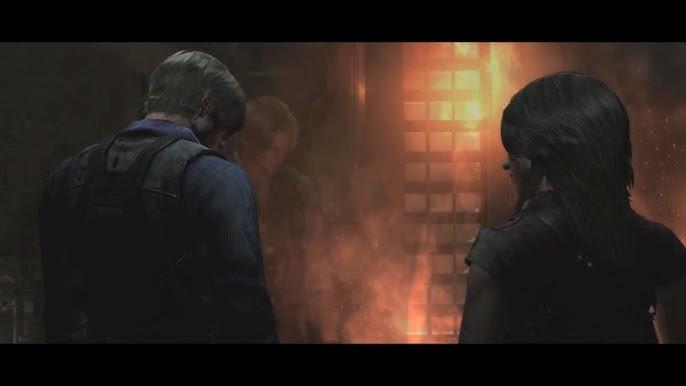 Resident Evil 6 No Hope Left Tv Gameplay Trailer Youtube