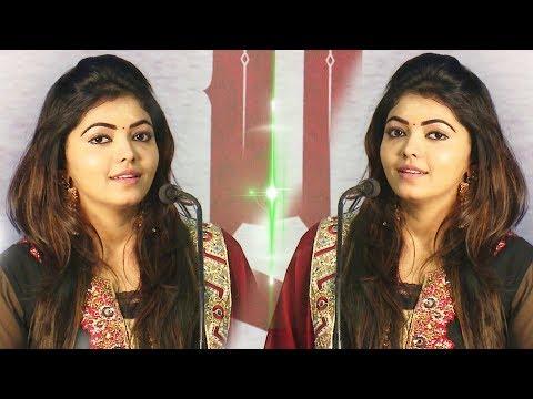 Athulya Reveals Aari's True Color At Nagesh Thiraiyarangam Press Meet!Kadhal Kankatudhe Ashna Zaveri