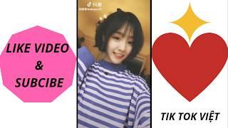 小十一BabeYuu - Tik Tok Babeyuu cô nàng tóc ngắn được yêu thích nhất Tik tok TQ #9