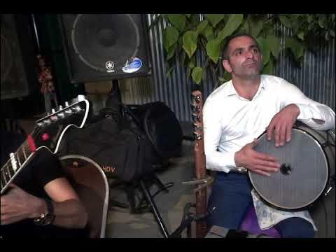 Orxan ( Gitara ) & Sahib ( Nağara )