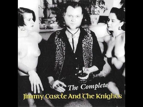 Jimmy Castle & The Knights - Voran