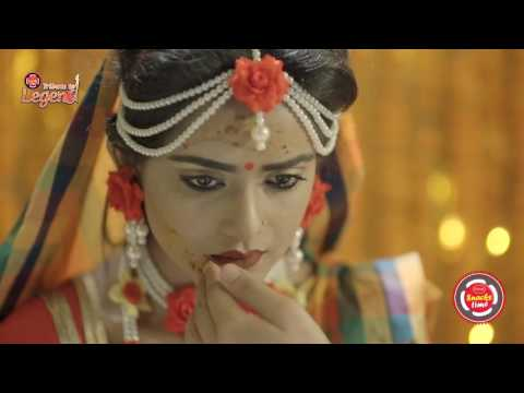 Holudiya Pakhi   Tribute to Legend   Mujib Pardeshi   Bangla Music Video 2017   Asif   Tisha