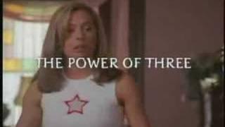 Charmed Season 3 Trailer