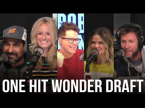 Our Draft Of One-Hit Wonders