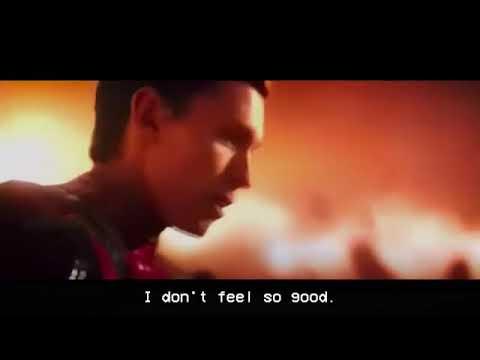 Mr. Stark I Don't Feel So Good for 10 Hours