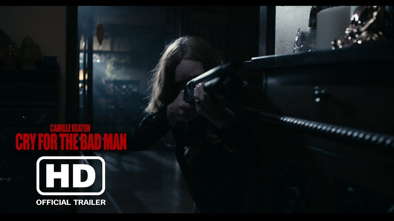 The Bad Man Trailer