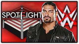 Foto von Roman Reigns + Update! WWE Superstars wollen Entlassung! (WWE News, Wrestling News)