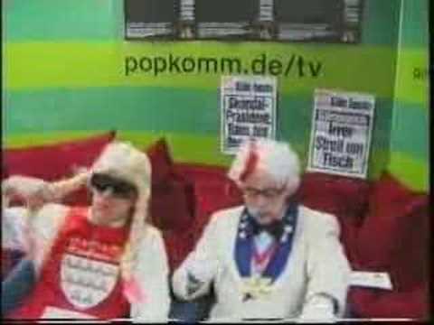 House des Kölner Karnevals-Henri Kohn ft Milli Willomitsch-2