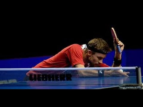 TOP 3 Table Tennis Comebacks EVER!!!
