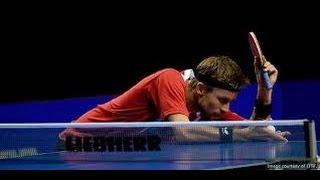 TOP 3 Table Tennis Comebacks EVER!!!