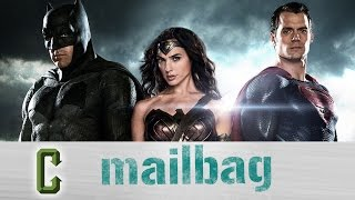 Collider Mail Bag - Why Is Batman V Superman Considered A Box Office Disappointment?