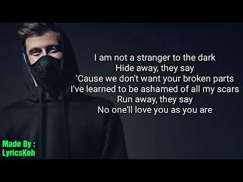 Alan Walker This Is Me Lyrics Ft. Keala Settle & The Greatest Showman Ensemble