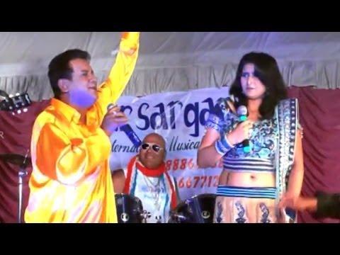 Sajid Khan And Zareen Ali Singing Scene    Gullu Dada 4 Hyderabadi Movie