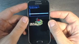 How to format your android Phone without any software