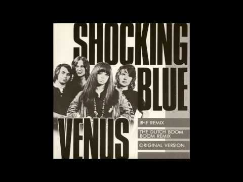 Shocking Blue - Venus - B.H.F. Remix