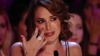 دیماش خواننده قزاق اجرا کننده بالاترین نت اجرایی درجهان