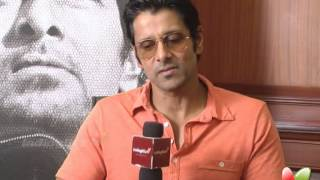 Chiyan Vikram On his Co - Stars | Thandavam tamil movie | vikram interview