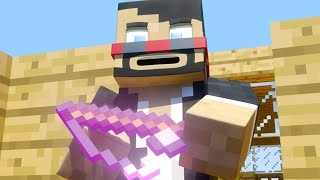 ROD RAGE (Minecraft Animation)