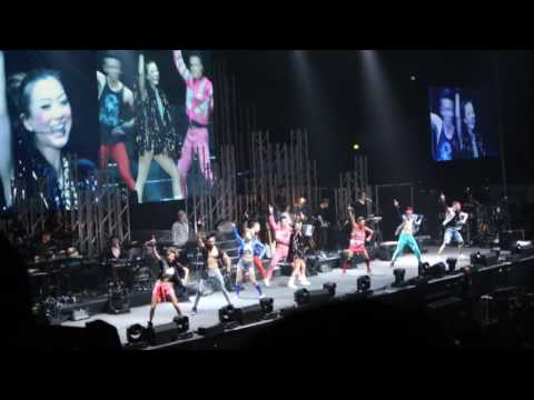 Sammi Cheng Wembley Concert 2016