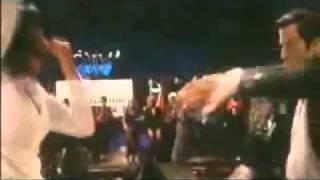 Pulp Fiction - Dancing Scene - Uma Thurman & John Travolta.mp4