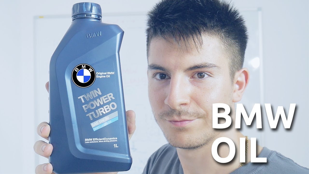 Bmw Recommended Oil >> The Best Oil For Your Bmw