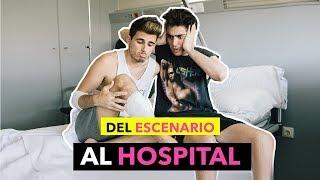 DEL ESCENARIO AL HOSPITAL (Contenido Explícito) - The Tripletz