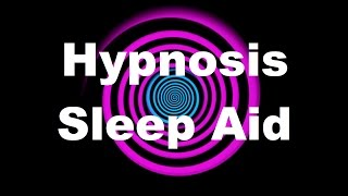 Hypnosis: Sleep Aid (Request)