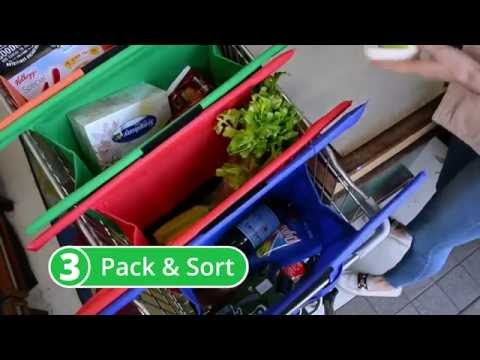 Trolley Bags Australia