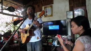 Download Lagu The Man Who Can't Be Moved- The Script Cover by Ojie Cubillas Mp3