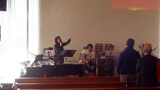 WE20180121  MGC English Service Worship thumbnail