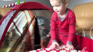 Wyczesany Christmas 2015 part2