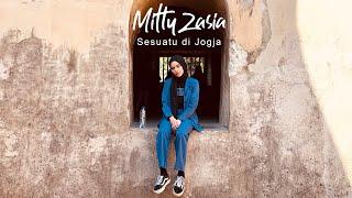 Download Sesuatu Di Jogja - Adhitia Sofyan (Cover by Mitty Zasia)