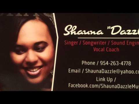 Shauna Dazzle: Your Reggae Music Link
