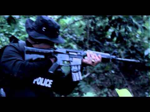 สารคดีข่าวอาชญากรรม ชุด Frontline Report
