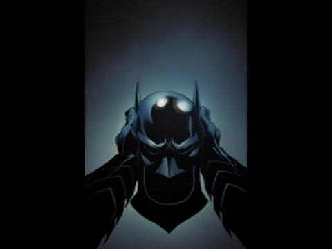 The History of Batman