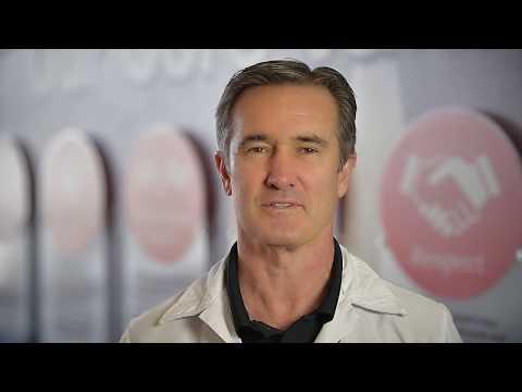 Bill Easdale Talks Honda Of Canada Mfg.