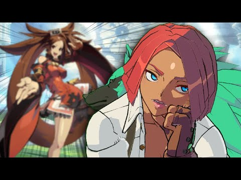 The secret behind Giovanna in Guilty Gear Strive... |