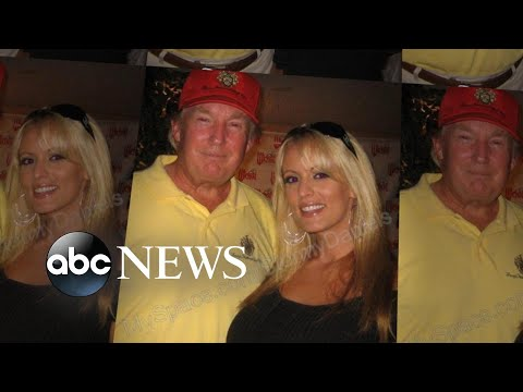 Adult film star's lawyer claims Trump knew of payments