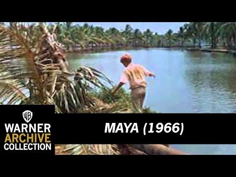 Maya P
