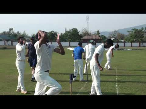 Bit Of Insight From NCA CAMP (fast Bowling Tips) CRICKET